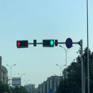 华程路安|信号灯信号灯杆