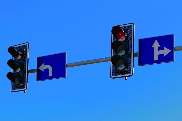 交通标志杆,交通标志牌厂家
