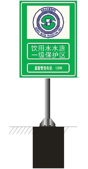 水资源交通标志牌,交通标志牌厂家