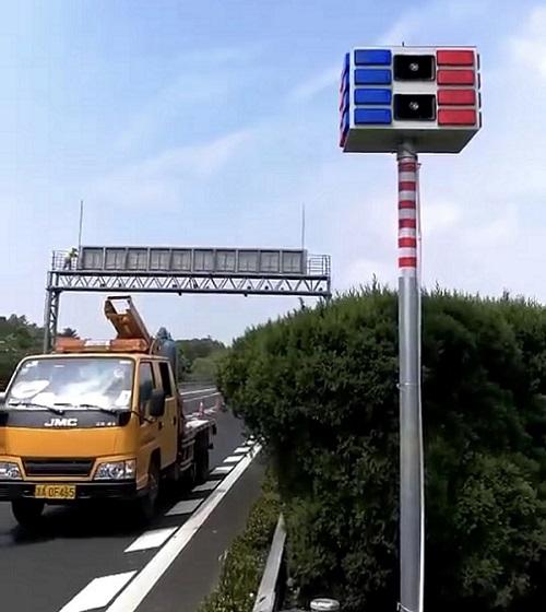 警示灯,交通标志牌厂家