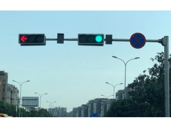 华程路安|交通信号灯行驶的基本常识