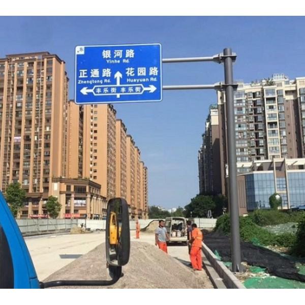 交通标志牌容易出现的问题有哪些?