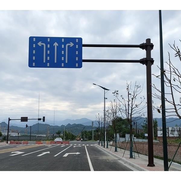 你了解道路标志牌有哪些执行标准吗?