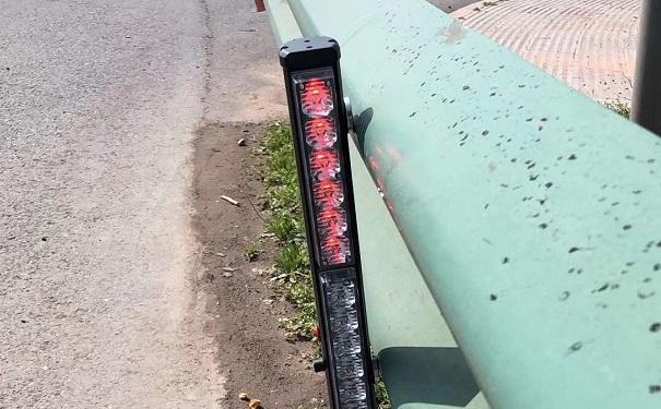 LED警示灯,道路交通标志牌