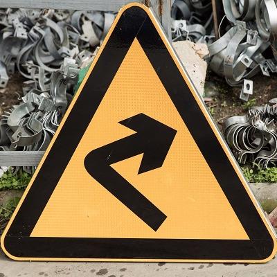 公路标志牌加工厂家