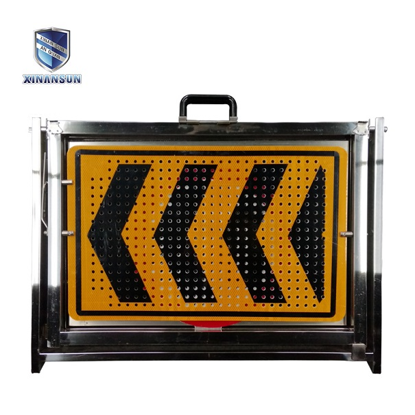 远视距预警信息屏,交通标志牌厂家